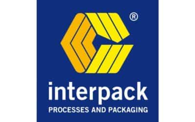 SALON INTERPACK DUSSELDORF 25-3 MARS 2021