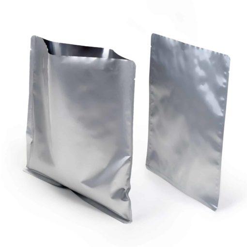 sacs et sachets plats haute barrière