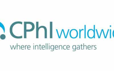 SALON CPHI WORLDWIDE 5-7 NOVEMBRE 2019
