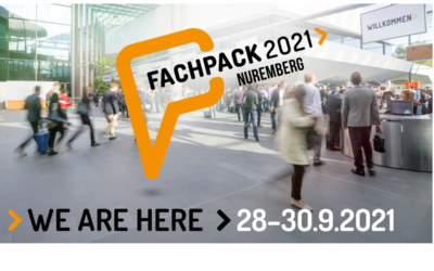 BERNHARDT WILL BE PRESENT AT THE FACHPACK2021 EXHIBITION