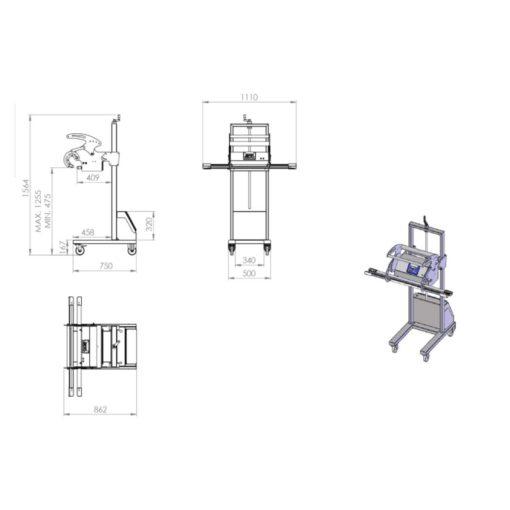 BERNHARDT - Design Manual Sealer