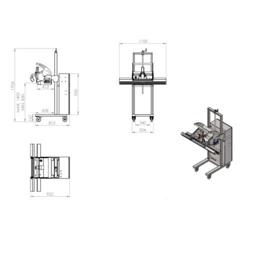 BERNHARDT - Design Vacuum Sealer