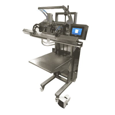 BERNHARDT - Pharma Vacuum Sealer with Gas Flush32
