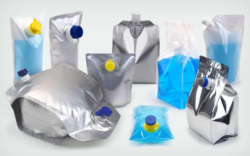 BERNHARDT - Nos emballages Liquides et pâteux