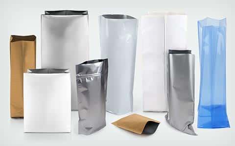 emballage souple sac poche-sachet produit solide