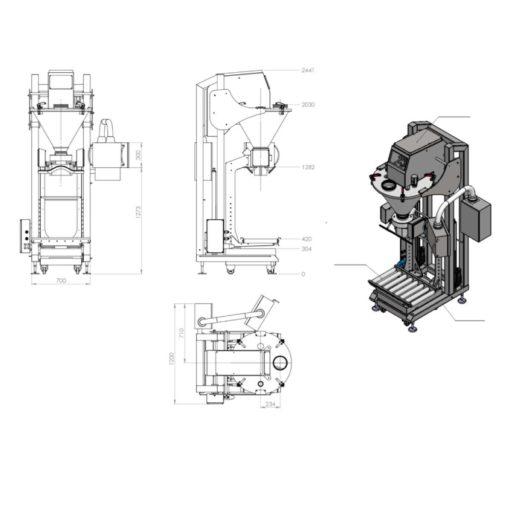 BERNHARDT - Design Filler Doser