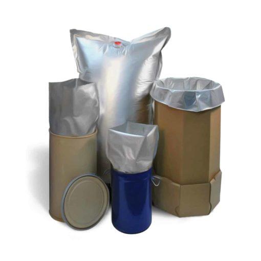 liners big bag et octabin