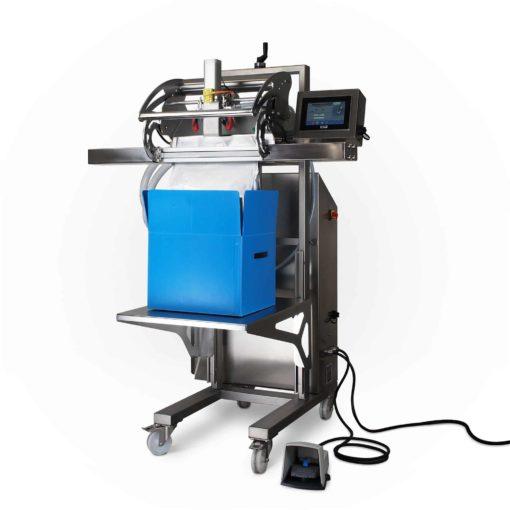 machine soudeuse sous vide MSB11MVI ID PHARMA