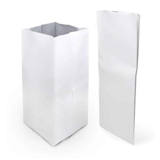 sacs à soufflets latéraux